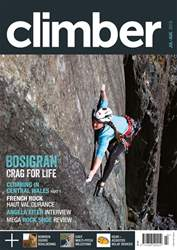 Climber issue Jul/Aug18