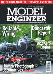 Model Engineer issue 4589