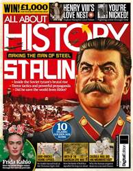 All About History issue Issue 66