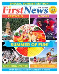 First News issue First News Issue 626