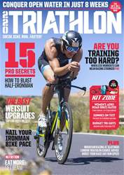 220 Triathlon Magazine issue July 2018