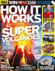 How It Works issue Issue 113