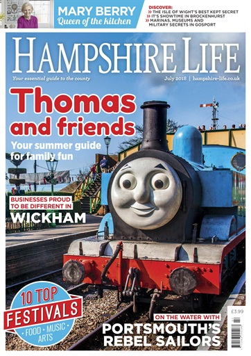 Hampshire Life Digital Issue