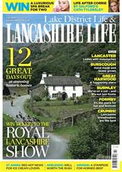 Lancashire Life issue Jul-18