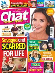 Chat Specials issue Summer 2