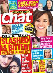 Chat issue 28th June 2018
