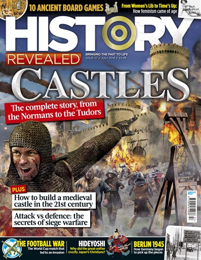 History Revealed Digital Issue