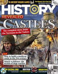 History Revealed issue July 2018