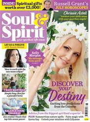 Soul & Spirit issue Jul-18