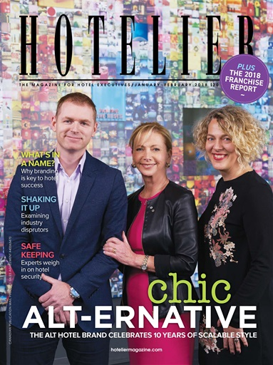 Hotelier Digital Issue