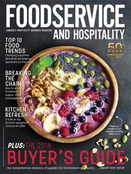 January 2018 issue January 2018