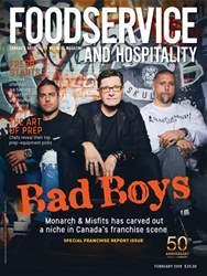 February 2018 issue February 2018