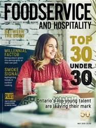May 2018 issue May 2018
