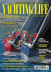 Yachting Life issue Jul/Aug 2018