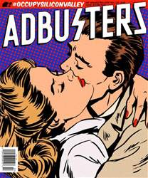 Adbusters issue Adbusters