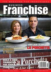 Business Franchise Australia&NZ issue Jul/Aug 2018