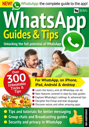 WhatsApp Guides Preview