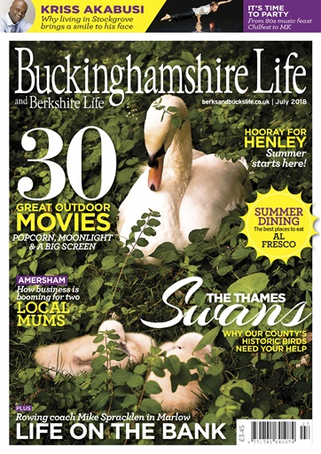 Buckinghamshire Life Preview