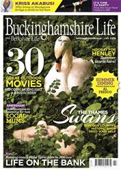 Buckinghamshire Life issue Jul-18