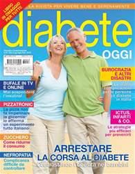 DIABETE OGGI issue Diabete Oggi n.53