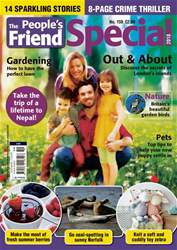 The People's Friend Special issue The People's Friend Special
