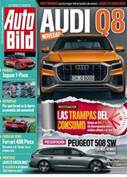 Auto Bild issue 561