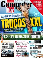 Computer Hoy issue 514