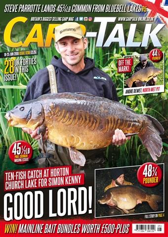 Carp-Talk issue 1230