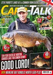 Carp-Talk issue 1230