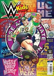 WWE Kids issue No.137