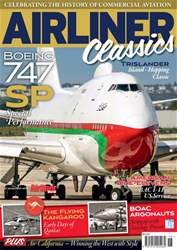 Airliner Classics Vol 9 issue Airliner Classics Vol 9