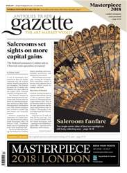 Antiques Trade Gazette issue 2347