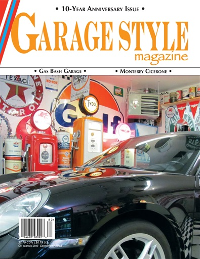 Garage Style Preview