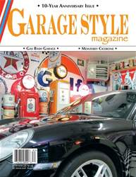 Garage Style issue Issue 41