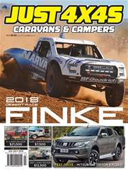 JUST 4X4S issue 18-13