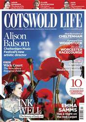 Cotswold Life issue Jul-18