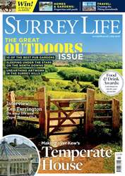 Surrey Life issue Jul-18