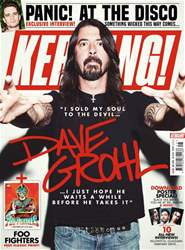 Kerrang issue 23/06/2018