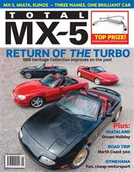 Total MX-5 issue summer2018