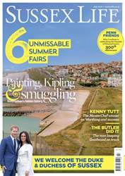 Sussex Life issue Jul-18