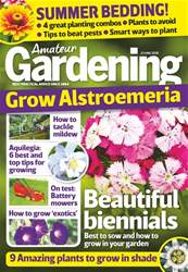 Amateur Gardening issue 23rd June 2018