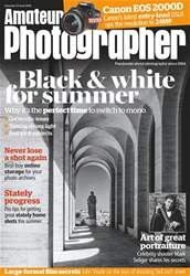 Amateur Photographer issue 23rd June 2018