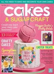April/May 2017 issue April/May 2017