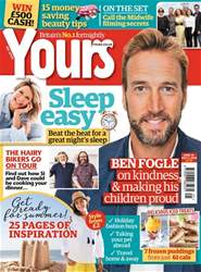 Yours issue 19th June 2018