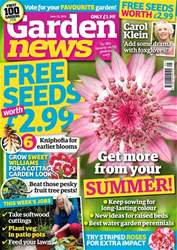 Garden News issue 23rd June 2018
