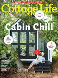 Cottage Life West issue SUMMER 2018