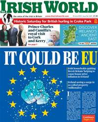 Irish World issue 1625