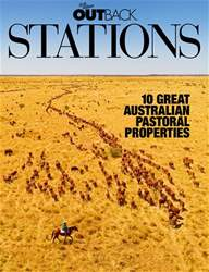 STATIONS 2018 issue STATIONS 2018