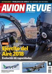 Avion Revue Internacional España issue Número 433