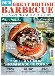Great British Food issue Jul/Aug-18